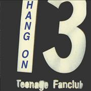 Teenage Fanclub Hang On CD single AUSTRIA