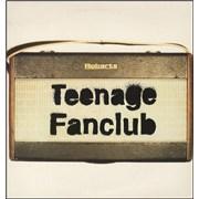 Teenage Fanclub Radio 12