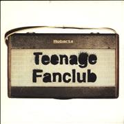 Teenage Fanclub Radio 7