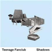 Teenage Fanclub Shadows vinyl LP UNITED KINGDOM