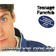 Teenage Fanclub Sparky's Dream 2-CD single set UNITED KINGDOM
