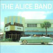 The Alice Band One Day At A Time CD-R acetate UNITED KINGDOM