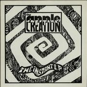 The Apple Creation The Instant E.P. 12