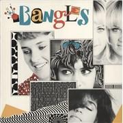 The Bangles Bangles 12