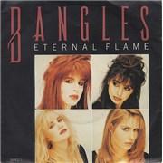 The Bangles Eternal Flame 7