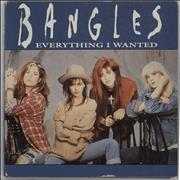 The Bangles Everyting I Wanted 3