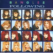 The Bangles Following 7