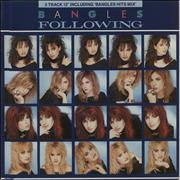 The Bangles Following 12