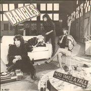 The Bangles Hero Takes A Fall - injection 7