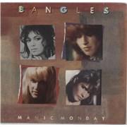 The Bangles Manic Monday 7