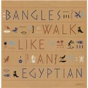 The Bangles Walk Like An Egyptian 7