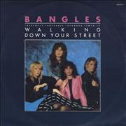 The Bangles Walking Down Your Street 12