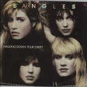The Bangles Walking Down Your Street 7