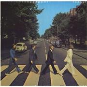 The Beatles Abbey Road - 1st - WOL vinyl LP UNITED KINGDOM