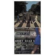 The Beatles Abbey Road - 2nd - Misaligned - VG vinyl LP UNITED KINGDOM