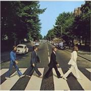 The Beatles Abbey Road - Anniversary Edition - 180gm Vinyl vinyl LP UNITED KINGDOM