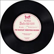 The Beatles Another Beatles Christmas Record 7