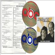 The Beatles Beatles '95 2-CD album set USA