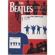 The Beatles Help! CD album USA