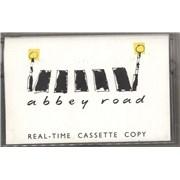 The Beatles Let It Be cassette album UNITED KINGDOM