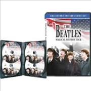 The Beatles Magical History Tour DVD UNITED KINGDOM
