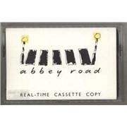 The Beatles Past Masters Vol 1 Double Cassette UNITED KINGDOM