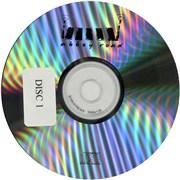 The Beatles The Beatles (White Album) - Test Pressings 2-CD album set UNITED KINGDOM