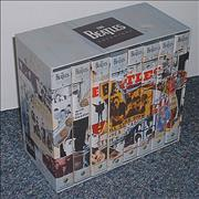 The Beatles The Beatles Anthology - Italian Edition box set ITALY