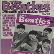 The Beatles The Beatles Book - 2nd - 26 Issues magazine UNITED KINGDOM