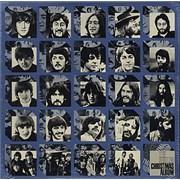 The Beatles The Beatles Christmas Album - Sealed vinyl LP USA