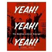 The Beatles Yeah! Yeah! Yeah! book SWEDEN