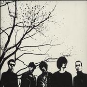 The Horrors Untitled CD single USA