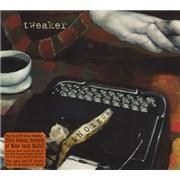 Tweaker Linoleum CD single USA