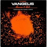 Vangelis Heaven & Hell 7