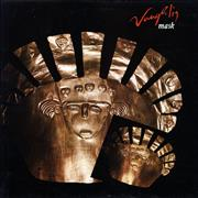 Vangelis Mask vinyl LP UNITED KINGDOM