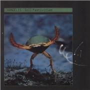 Vangelis Soil Festivities vinyl LP UNITED KINGDOM