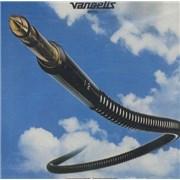 Vangelis Spiral CD album GERMANY