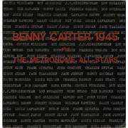 Various-Jazz Benny Carter 1945 plus The Metronome All-Stars vinyl LP ITALY