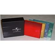 Various Artists Universal Music Publishing Group box set UNITED KINGDOM