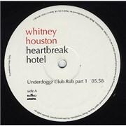 Whitney Houston Heartbreak Hotel 12