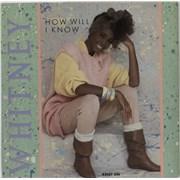 Whitney Houston How Will I Know 7