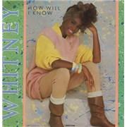 Whitney Houston How Will I Know 12