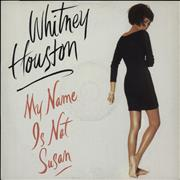 Whitney Houston My Name Is Not Susan 12