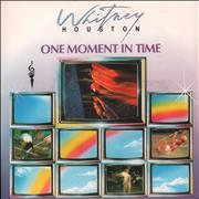 Whitney Houston One Moment In Time 7