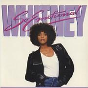 Whitney Houston So Emotional 7