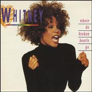 Whitney Houston Where Do Broken Hearts Go? 7