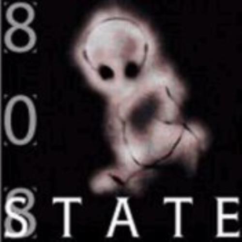 808 State Outpost Transmission 2-LP vinyl record set (Double Album) UK 8082LOU230944