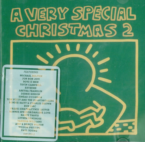 am records a very special christmas 2 cd album cdlp uk a5mcdav506120