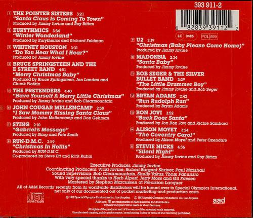 Ze Records Christmas Compilation Album Vwaeap Newyear24 Site