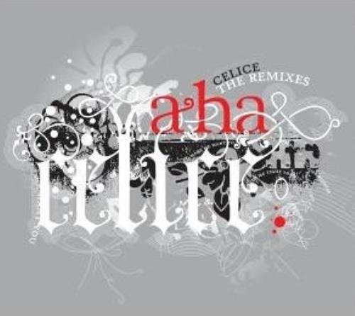 "A-Ha Celice - The Remixes CD single (CD5 / 5"") German AHAC5CE344698"
